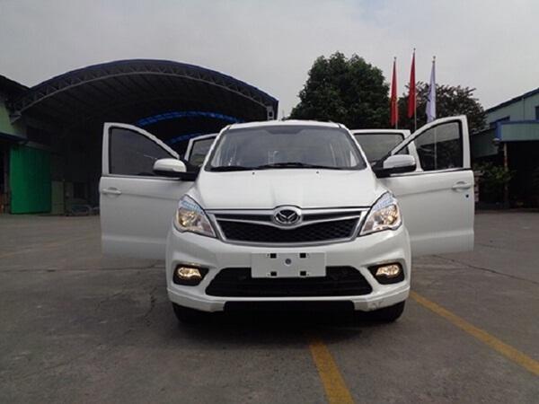 Giá thuê thuê xe 7 chỗ TPHCM của Indochiana cạnh tranh nhất trên thị trường