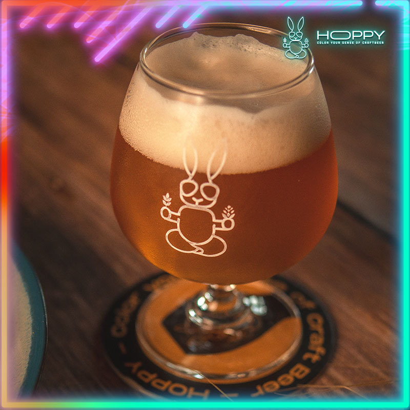Hoppy Craft Beer – Quán bia thủ công Quận 1 là nơi có nhiều loại bia thủ công đặc biệt ngon